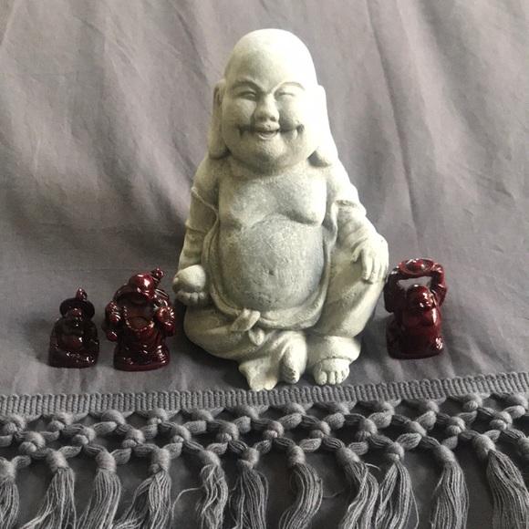Buddha Sculpture Collection